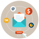 Email Marketing coupons and deals
