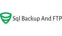 SQLBackupAndFTP Coupons & Promo Codes
