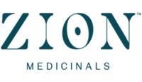 Zion Medicinals Coupon Codes