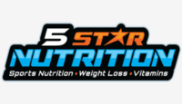5 Star Nutrition Coupon