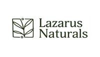 Lazarus Naturals Coupon Codes